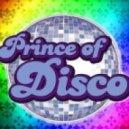 DJamSinclar - Disco Deep