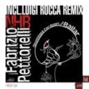 NHB, Fabrizio Pettorelli - Bailar (Original Mix)