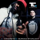 TC feat. Dread MC - Burning Starlight (Specimen A & James D'ley Remix)
