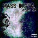 Digital Mass - Kiss Glamur (Original Mix)