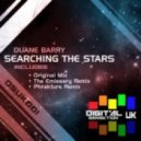 Duane Barry - Searching The Stars (Phrakture