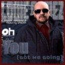 Louie Gomez feat. Sandra - You (Got Me Going) (Main Mix)