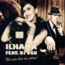 Ilhama feat. DJ OGB - Bei Mir Bist Du Scheen (Extended Single Mix)