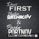 Selena Gomez - Hit The Lights (V.Reznikov & Denis First & Portnov Remix)