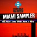Kenny Bobien - Set Them Free (Rocco & Piarun Spectral Runaway Mix)