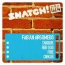 Fabian Argomedo - Tabique (Original Mix)