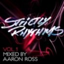 Aaron Ross feat. Ultra Nate - I Don\'t Understand It (Original Extended)