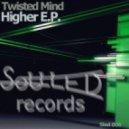 Twisted Mind - Higher Light (Voughan Remix)