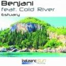 Benjani feat.Cold River - Estuary (Original Mix)