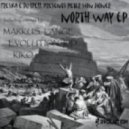 Freska & DJ Spell Presents Peter Sion Dioner - North Way (Kiko Remix)