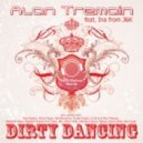 Alan Tremain feat. Ina from J&K - Dirty Dancing (Magnetix Project vs N.Dave Dub Mix)
