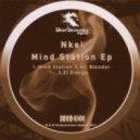 Nkei - El Riesgo (Original Mix)