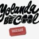 Yolanda be cool - Party afro nuts (DJ Radoske bootleg)