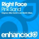Right Face - Pink Sand (Mike Danis Remix)