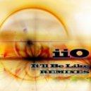 IIO feat. Nadia Ali - Itll Be Like (Jamie J Sanchez Tribal Club Remix)
