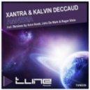 Xantra & Kalvin Deccaud - Amnesia (Original Mix)