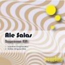 Ale Salas - Shifter (Original)