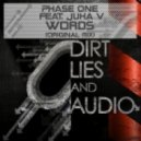 Phase One Feat Juha V - Words (Original Mix)