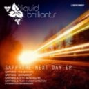 Sapphire - The Next Day