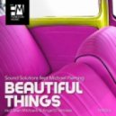 Sound Solutions feat. Michael Fleming - Beautiful Things (Original Mix)