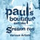 Paul C - Lotus (Original Mix)