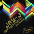 Jay-J feat. Fabian Leo - Reforminator (Original Mix)