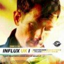 Influx UK - Its Love 2011 (Rollz Remix)