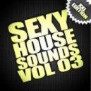 Groovebox & Coco Arthaa - Cafe (Luxion & Kav Long Island Remix)