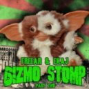 Freear - Gizmo Stomp (Resistance Remix)