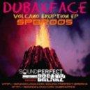 Dubaxface - Volcano Eruption