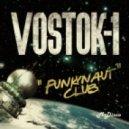 Vostok-1 - Messier 82