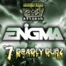 Enigma Dubz - Gluttony