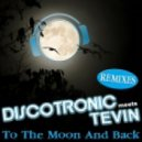 Discotronic - To The Moon And Back (DJ Solovey remix)