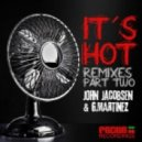 John Jacobsen, G-Martinez - Its Hot (Pink Fluid Remix)
