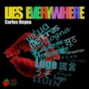 Carlos Reyna - Crazy Days (Original Mix)