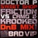 Slum Dogz - Bad VIP