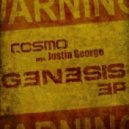 Cosmo, Justin George  - To The Housebeat (Original Mix)