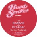 Badboe Vs Prosper - Rock The Beat (Mooqee And Beatvandals Remix)