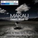 Makau - Desert Wind (Disko Dario Remix)