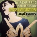 Tim Cullen & DJames - Whatever (Original Mix)