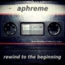 Aphreme - We Began In The Dance (Original Mix)