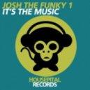 Josh The Funky 1 - It's The Music (Treitl Hammond Remix)