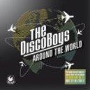 The Disco Boys - Around The World (Jean Elan Remix)