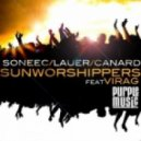 Soneec, Lauer & Canard feat. Virag - Sun Worshippers (B-Sensual & No!end Remix)