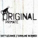 Original Primate - Battledance