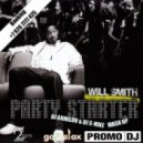 Will Smith feat. Purple Project - Party Starter ( Dj Armilov & Dj S-Nike Mash Up )