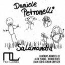 Daniele Petronelli - Salamandra (Robin Hirte Remix)