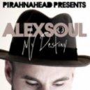 Alexsoul - My Destiny (Main Instrumental Mix)