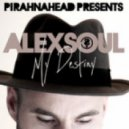 Alexsoul - My Destiny (Pirahnaheads Destination Mix)