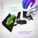 Solid Snake  - Radio Guerilla (James Copeland Remix)